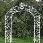 brána jako stvořená pro princeznu